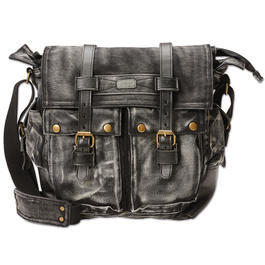 Park Avenue Bag schwarz