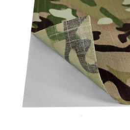 Bundeswehr Ausrüstung - Gearskin Tarnfolie Gr. Regular V-Camo