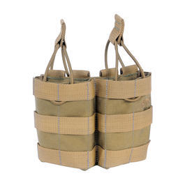 TT Magazintasche 2 SGL Mag Pouch BEL M4 coyote brown