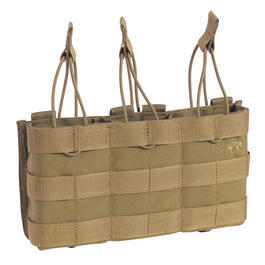 TT Magazintasche 3 SGL Mag Pouch BEL G36 coyote brown