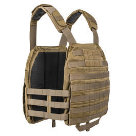 TT Plate Carrier MK III coyote brown