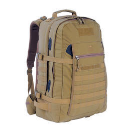 TT Rucksack Mission Pack coyote brown