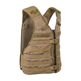 TT Vest Base MK II Plus coyote brown