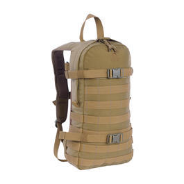 TT Rucksack Essential Pack coyote brown