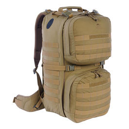 TT Rucksack Bug Out Pack coyote brown