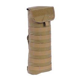 TT Bladder Pouch coyote brown