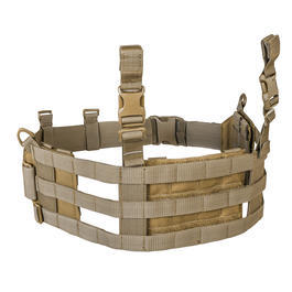 TT FL Chest Rig MK II coyote brown