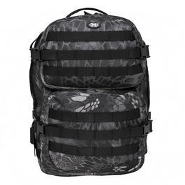MFH Rucksack US Assault II snake black