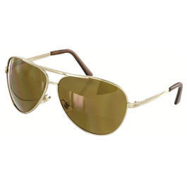 Highlander Sonnenbrille Panther Aviator gold