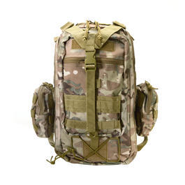 Defcon 5 Duty One Day Tactical Backpack Rucksack 25L multi camo