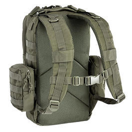 Defcon 5 One Day Tactical Rucksack 25L oliv