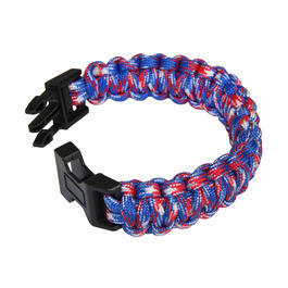 KH Security Paracord Armband