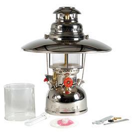 Taschenlampen - Mil-Tec Starklichtlampe 500CL Poliert