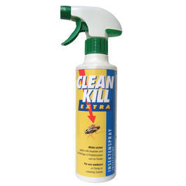 Clean Kill Extra Insektenspray 375 ml