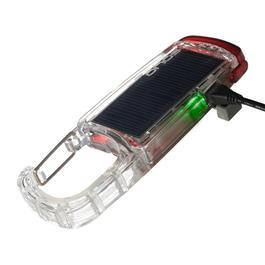 Solio Clip-Mini USB/Solar-Akku LED-Licht