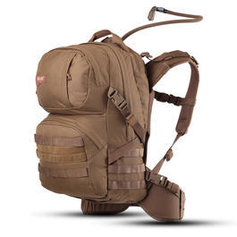 Source Trinkrucksack Patrol 35L Coyote