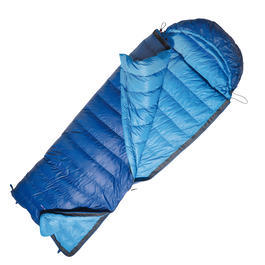 Yeti Schlafsack Tension Brick 400 XL blau