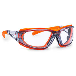 Infield Schutzbrille Mirador Outdoor Kristall-Orange