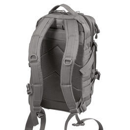 Mil-Tec Rucksack US Assault Pack small 20L Urban grey