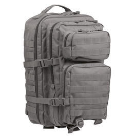 Mil-Tec Rucksack US Assault Pack Large 36L Urban grey