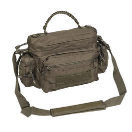 Mil-Tec Tactical Paracord Bag Small oliv