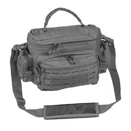Mil-Tec Tactical Paracord Bag Small urban grey