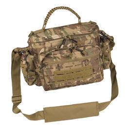 Mil-Tec Tactical Paracord Bag Small multitarn