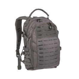 Mil-Tec Rucksack Mission Pack Laser Cut Small urban grey