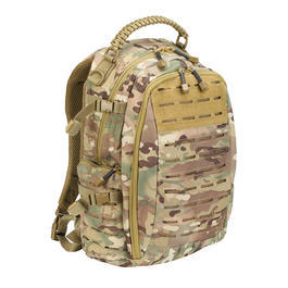 Mil-Tec Rucksack Mission Pack Laser Cut Small multitarn