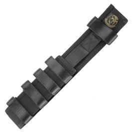 Pohl Force MOLLE-Adapter Romeo One Survival schwarz