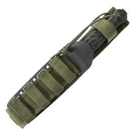Pohl Force MOLLE-Adapter Romeo One Military oliv