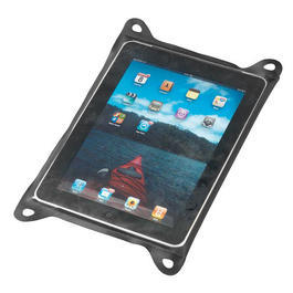 Sea to Summit Tablet Case Wasserfest schwarz