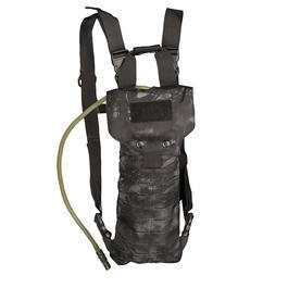 Mil-Tec Hydration Pack Laser Cut 2,5 L mandra night