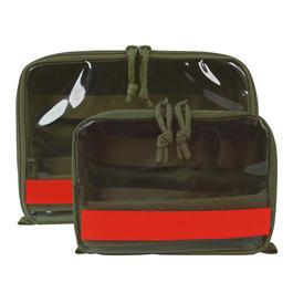 Bundeswehrartikel - TT Medic Pouch Set oliv