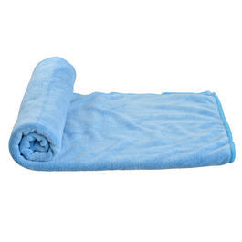 Care Plus Microfaserhandtuch Travel Towel 60 x 120 cm blau