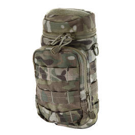 Rothco Pouch für Trinkflasche Molle multicam