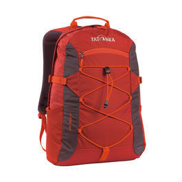 Tatonka Rucksack City Trail 19 redbrown 19 Liter