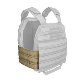 TT Plate Carrier Side Panel Set khaki