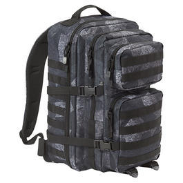 Brandit Rucksack US Cooper Large 40 Liter night camo digital