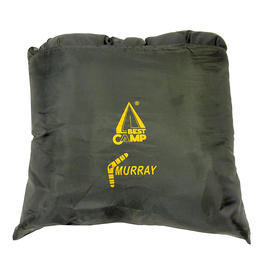 Best Camp Schlafsack Murray oliv/dunkelgrau