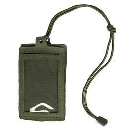 Mil-Tec ID Card Case oliv