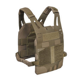 TT Plate Carrier SK coyote brown