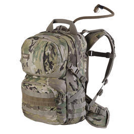 Source Trinkrucksack Patrol 35L multicam