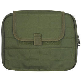 MFH Tablet-Tasche Molle oliv