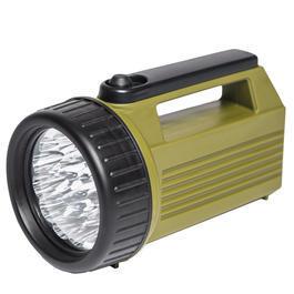 Mil-Tec LED Handscheinwerfer oliv 20 Lumen