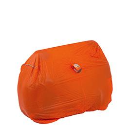 Lifesystems Notzelt Ultralight 2 orange für 2 Personen