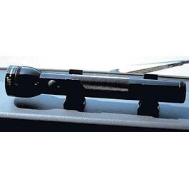 Taschenlampen - Autohalterung für Mag-Lite