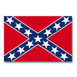 Flaggen - Südstaaten Flagge