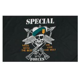 Special Forces Flagge