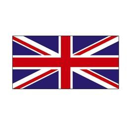 Flaggen - Flagge Großbritannien